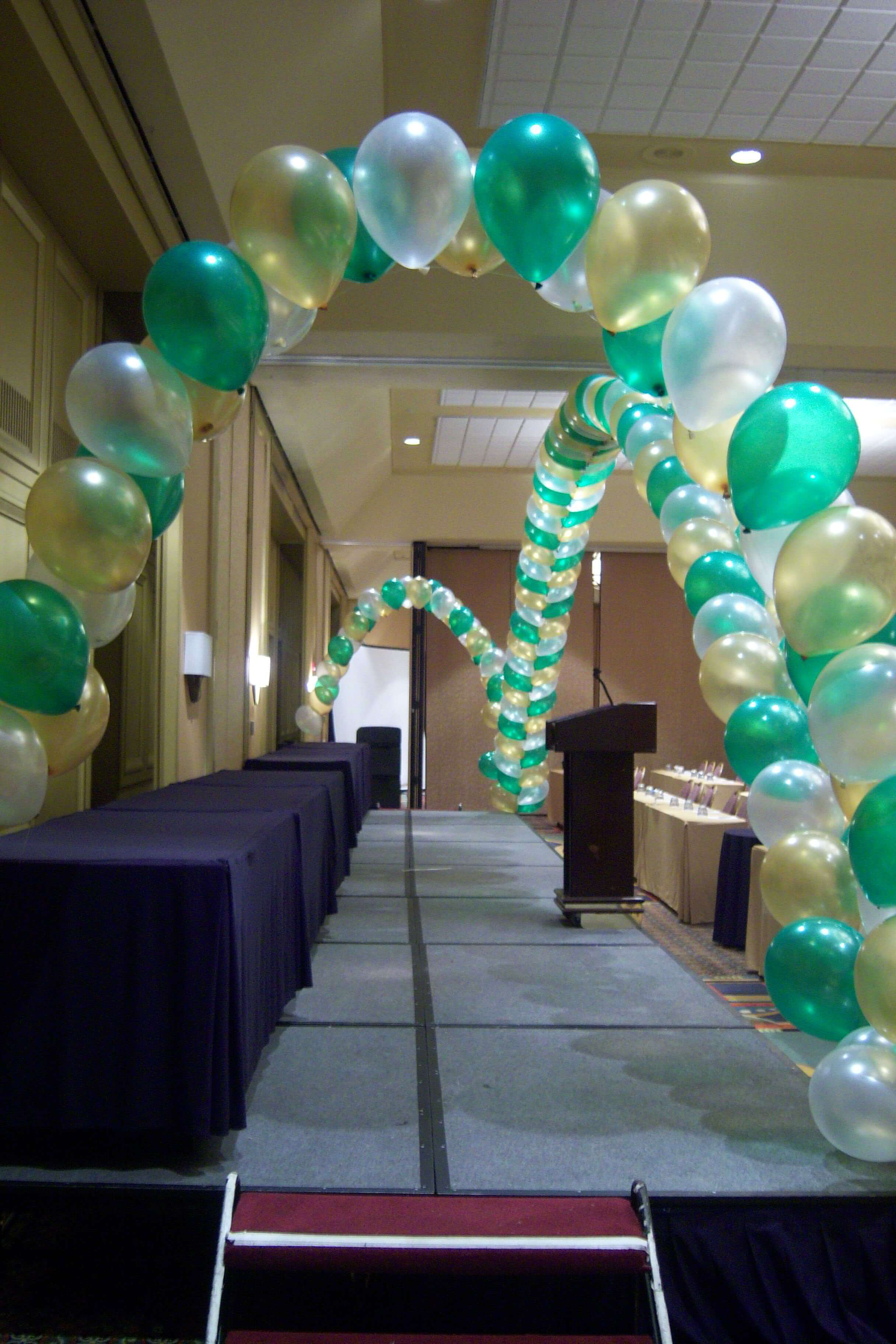 Event Décor | Party Planning | Diane\'s Balloon Fiesta | Rutherford, NJ