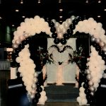 Balloon Hearts at Wedding Expo copy 800