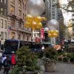 Bryant Park Entrance Enhances with Jumbo Balloons copy 2k