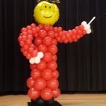 Graduate Balloon Sculpture copy 800