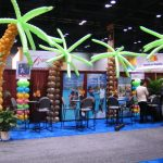Trade Show in Chicago 1
