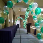 Stage Decor for Awards PFS