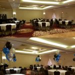 Before & After Holiday Party